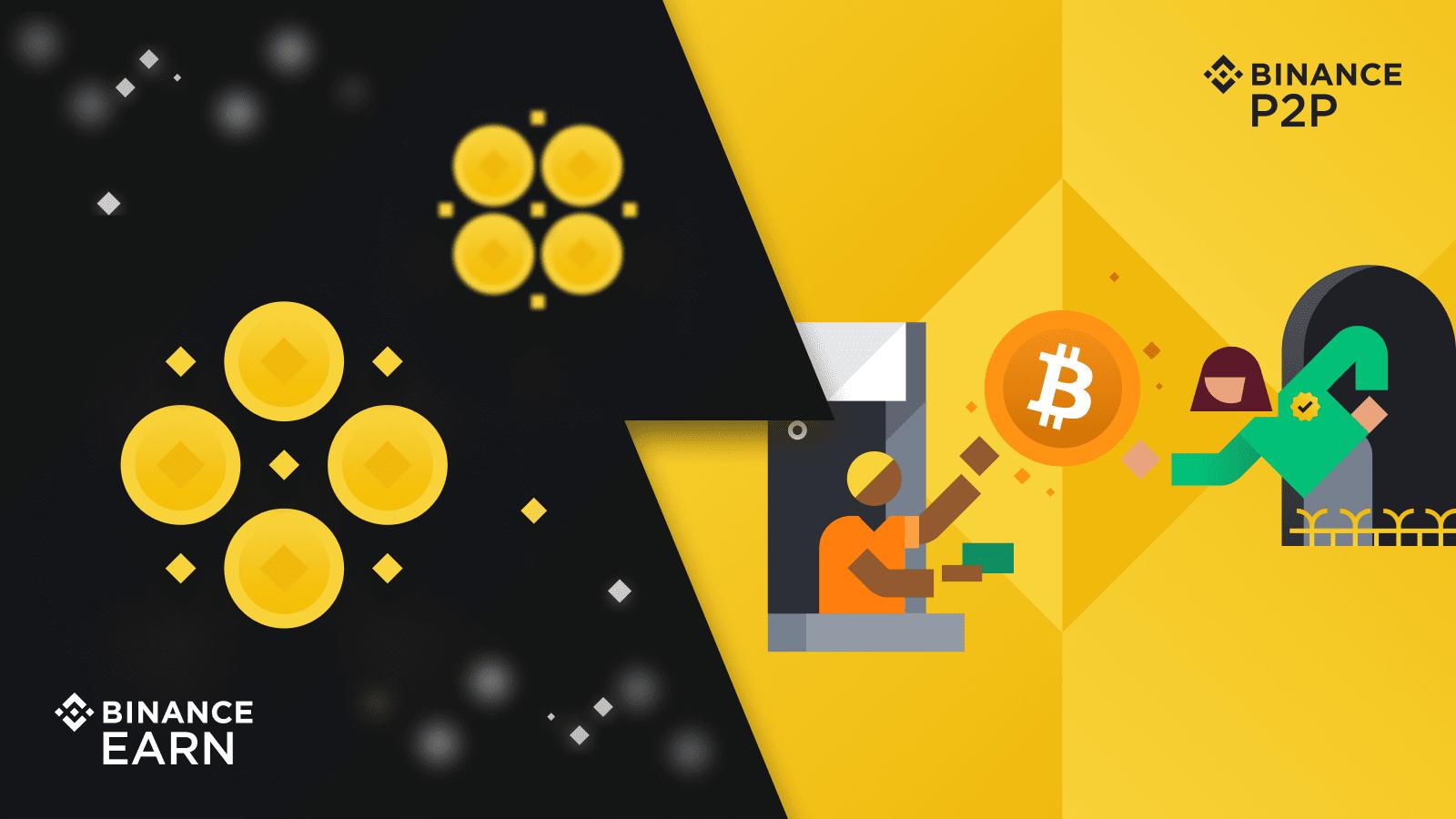 Come guadagnare Bitcoin gratis con Binance