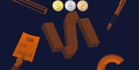كيفية إيداع وسحب الدولار الأمريكي عبر Silvergate على Binance