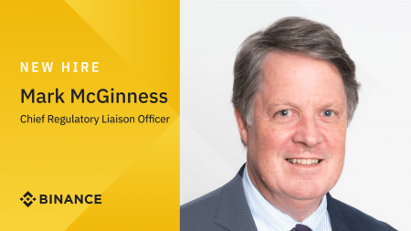 Former Dubai Financial Services Authority Director Joins Binance as Chief Regulatory Liaison Officer