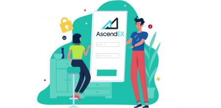 How to Open Sub Account in AscendEX