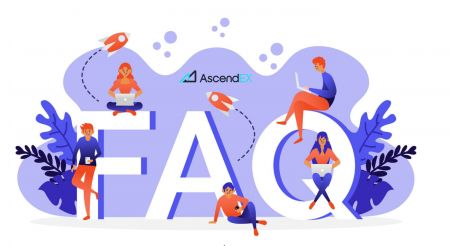 Frequently Asked Questions (FAQ) of Trading in AscendEX