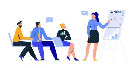 كيف تبدأ تداول AscendEX في عام 2021: دليل خطوة بخطوة للمبتدئين
