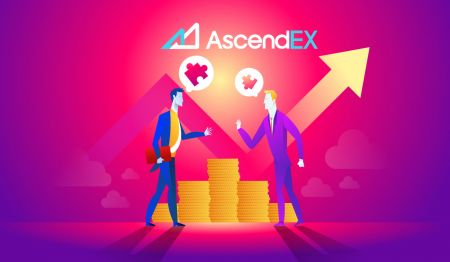 How to Become a Partner with AscendEX