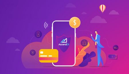 How to Deposit and Trade Crypto at AscendEX