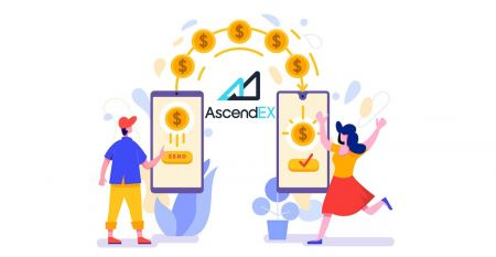 How to Trade Crypto and Withdraw from AscendEX