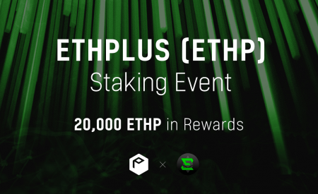 ProBit ETHPlus (ETHP) Staking Event - 20,000 ETHP in Rewards