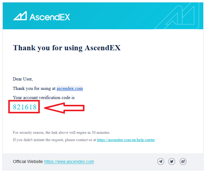 How to Open Account and Sign in to AscendEX