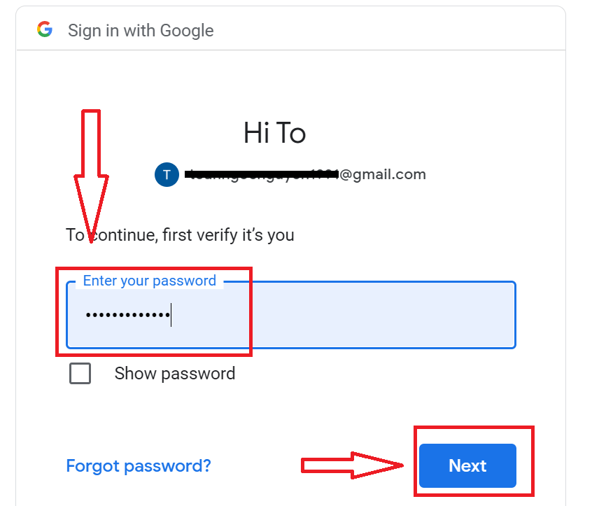 How to Open Account and Sign in to StormGain